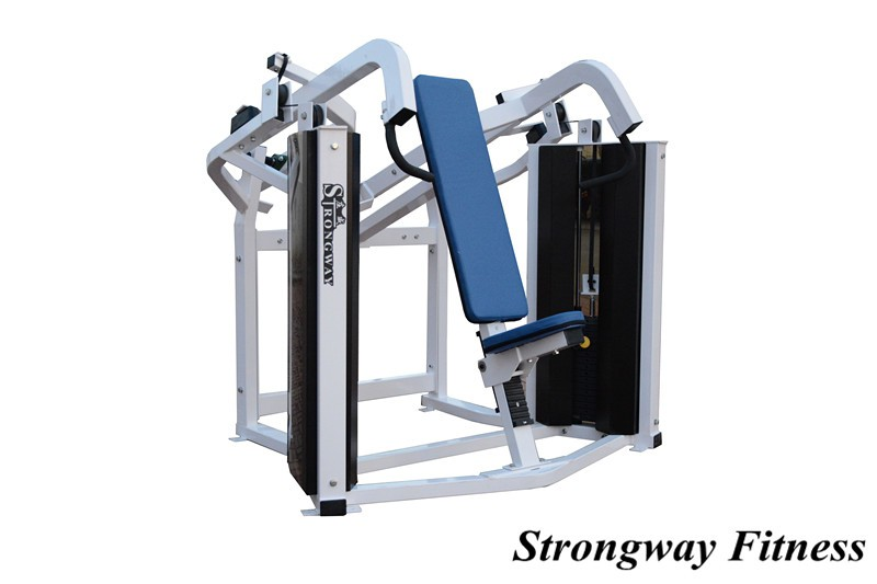 how to use hammer strength machines