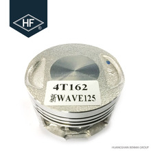 Wave125 motorcycle piston 52.5mm