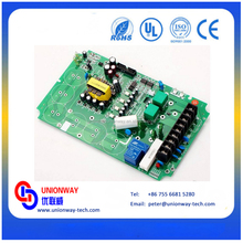 Newest Multilayer Rigid&Flexible PCB Assembly/PCBA Assembly in Shenzhen Factory