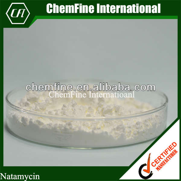 Natamycin food additive Natamycin food grade 7681-93-8 Natamycin food preservative