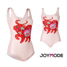 Chinese Culture Style Fashion Vintage Wholesale Swimsuit Cover Ups