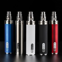 Rechargeable big E cig battery Ego II 3200mah mod personal vaporizer wholesale