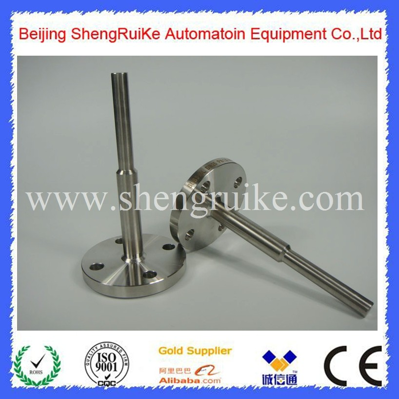 Drilled Thermocouple Flange Thermowell
