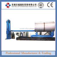 internal pipe tig welding machine