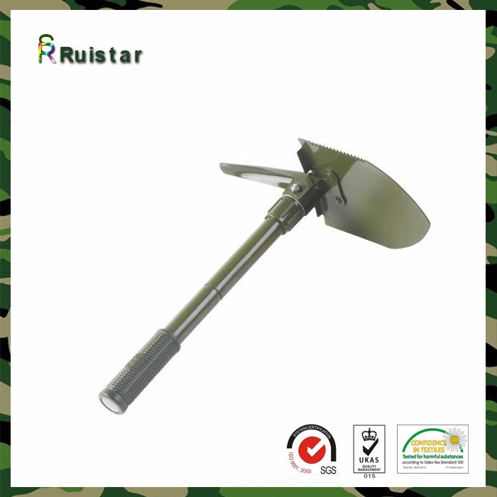 Classic Military Multi-function Army Adjustable Shovel