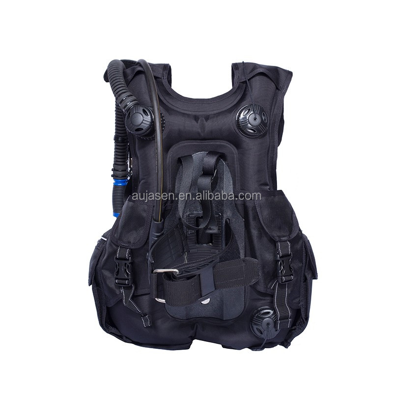 Aujasenbuoyance control device dive compensator Diving equipment BCD TSY-B5801