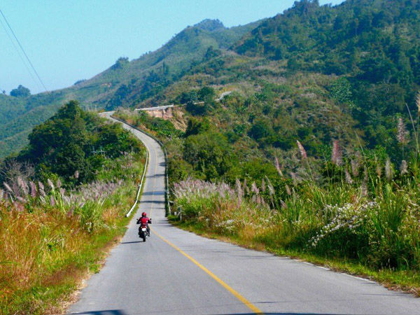 Motorbiking the Ho Chi Minh Trail Tour 3Days