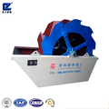 80-100t/h sand washing recycling and dewatering plant