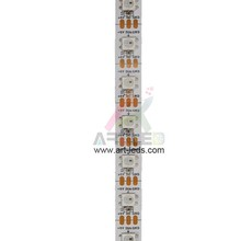 programmable ws2812b RGB 60 led pixel strip