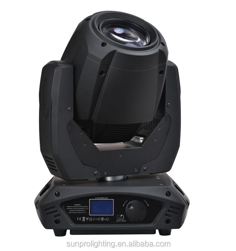 Cool effect beam showlight moving head beam 230w stage light