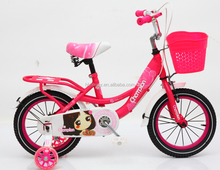 2018 new model 12 16 18 20 inch children bike / cheap price kids bicycle for 3 years old children