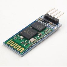 Wireless Bluetooth RF Transceiver Module HC-06 RS232 4 Pin Serial With Backplane for UNO R3 Mega 2560 Nano
