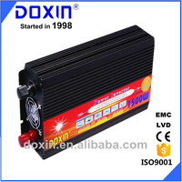 Salable Product 1500w dc ac frequency inverter converter 50hz 60hz 220v modified sine