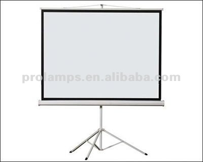 Extendible Mini Projector Curtains