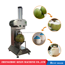 young coconut trimming machine