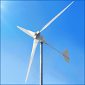 3kw high-performance horizontal wind generator for sale