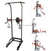 Power Tower Fitness Dip Bar Exercise Equipment Pullup Tower