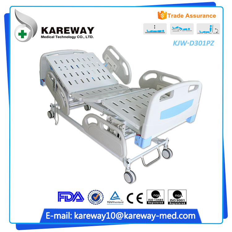 China ceragem price modern 3 functions therapy traction bed