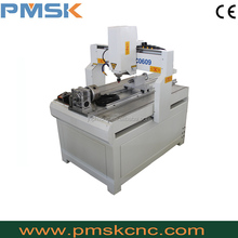 PM-6090 3 axis & 4 axis mini CNC router 3020, 3040, 6040, 6090 cnc small