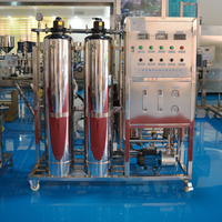 Industrial Chemicals Reverse Osmosis Water Purification