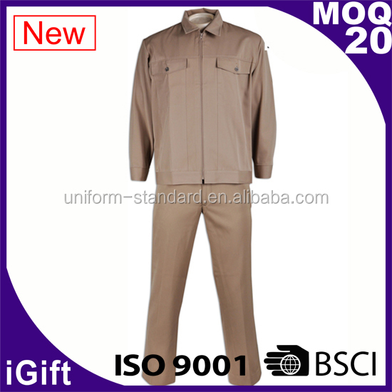 Protective workwear Engineering Uniform Clothing