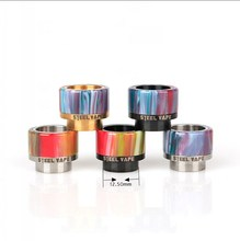 new alibaba 510 drip tip resin / 510 penis drip tip /drip tip stabilized wood express from china supplier