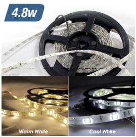 1M - 10M 5050 SMD LED Strip bar tape white / warm white transformer power supply