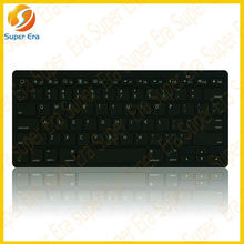 notebook laptop color bluetooth keyboard for htc one------SUPER ERA