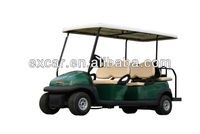 CE Electric golf cart garden cart park cart