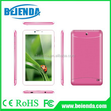 cheapest cdma gsm 3g tablet pc with dual cd-rom camera made in china