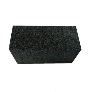 Pumice Grill Bricks For Restaurant Using