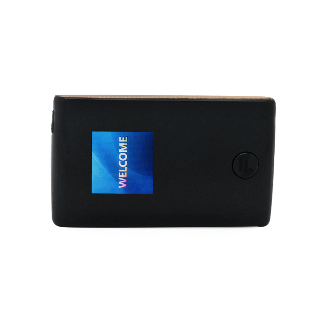 Portable 3g 4g pocket hotspot lte modem wifi with sim card
