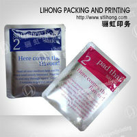 Safety Food Grade Gravure Printed Food
