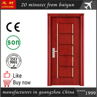 Cheap steel security door french doors exterior door