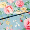 100 Polyester Printed Bedsheet Fabric Cheap