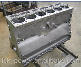 Engine Parts Trader Supply Toyota 2L Cylinder Block for Toyota