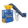 high quality hollow and paver block machine philippines