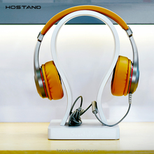 Hoco Acrylic Headphone Display Stand Electronic Shop Decoration