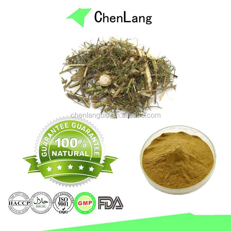 Natural Active Ingredient Artemisinin of Artemisia Annua Plant Extract Powder