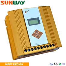 Good quotation MPPT wind solar charge controller 12V 500W wind generator controller for wind solar hybrid street light