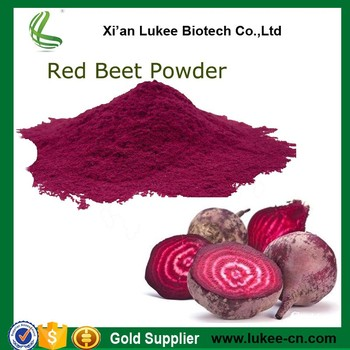 Bulk Buy From China Fast Food AD Dried red Beet Root Powder