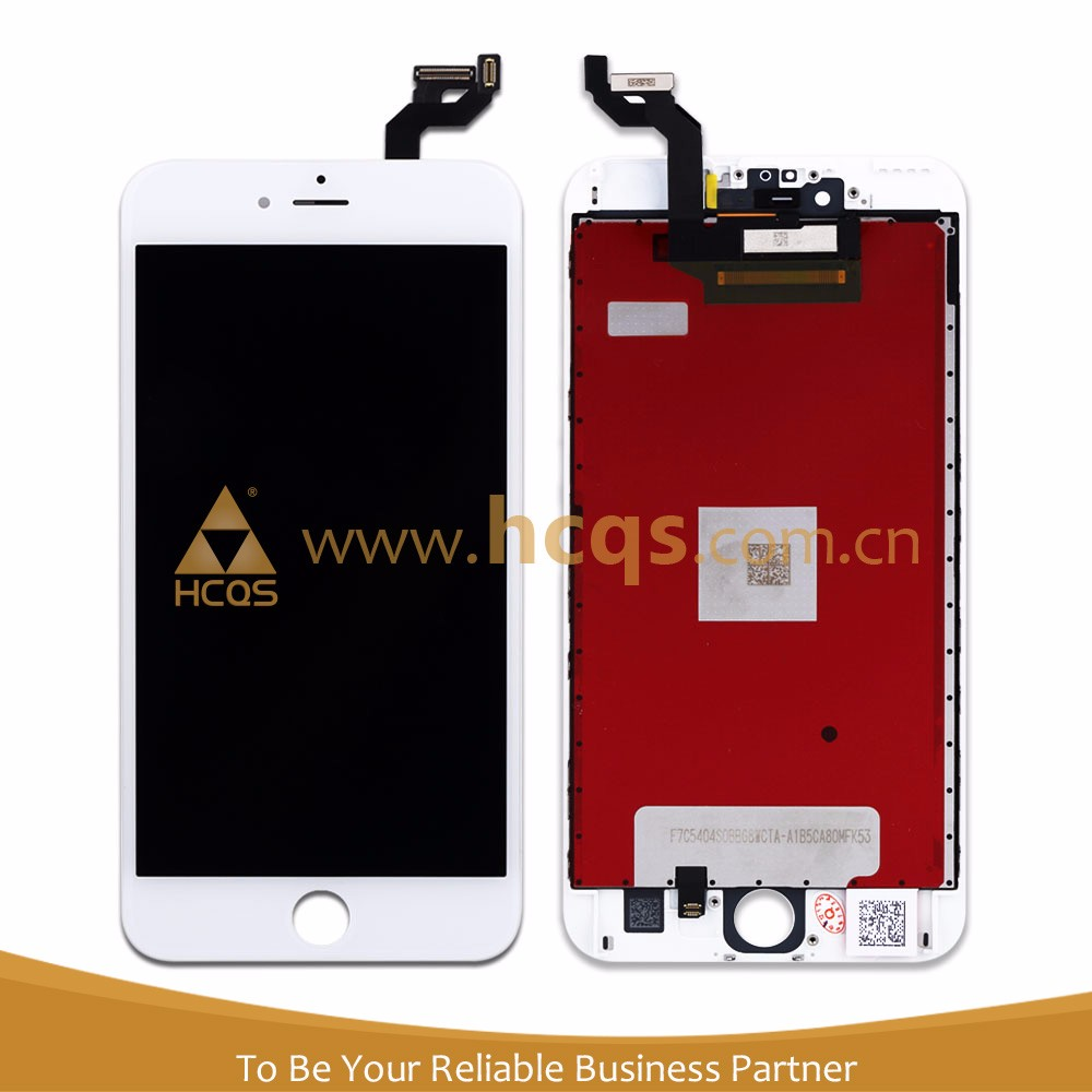 Low price Lcd and touch for Iphone 6s plus Tianma lcd For Apple iphone digitizers with CE certificate