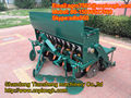 2BXF-10 wheat planter with fertilizer about small seed planter