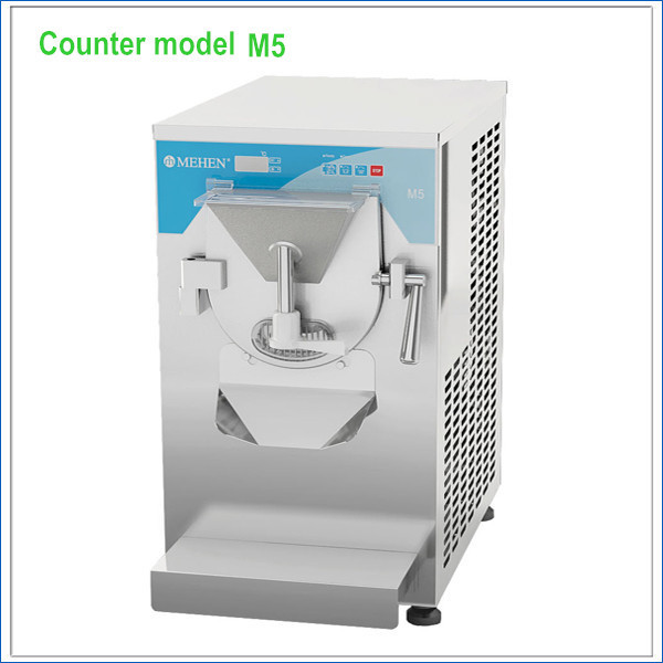 (5 models) Italian Ice Machine / Gelato Maker / Gelato Machine