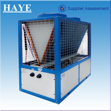 modular type central air conditioner for office, hotel, school use
