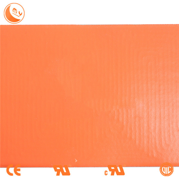 Factory direct sales silicone rubber heated mats for pets
