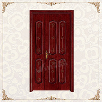 wood decoration interior wood door designs in pakistan