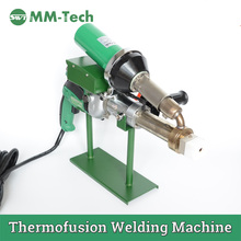 Hand Extruder For Welding Plastic Pipe