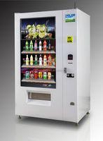 Touch Screen Vending Machine Manufacturer - XY Vending
