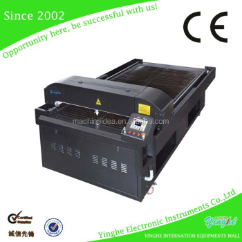 High quality 160x250cm laser cutter machine